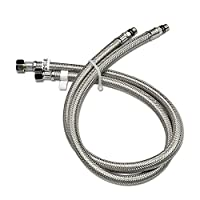 Plumbing Hoses and Supply Lines