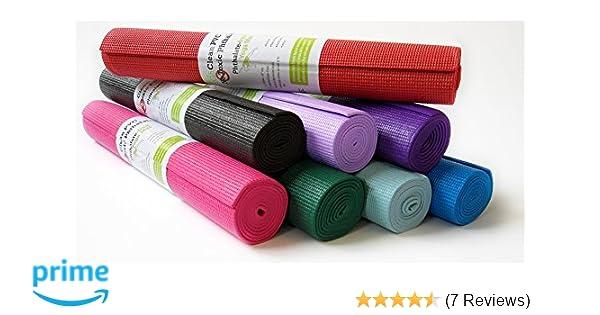 KidÆs Sticky Yoga Mat 1/8