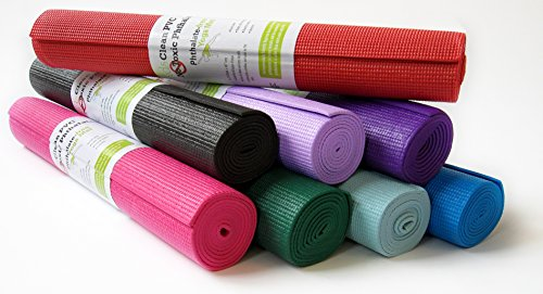 Kid��s Sticky Yoga Mat 3/16