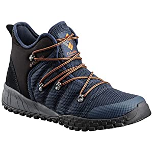 Columbia Men's Fairbanks 503 Fashion Boot