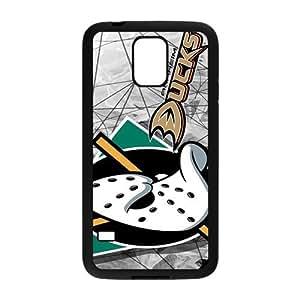 Anaheim Ducks Phone Case for Samsung Galaxy S5 Case