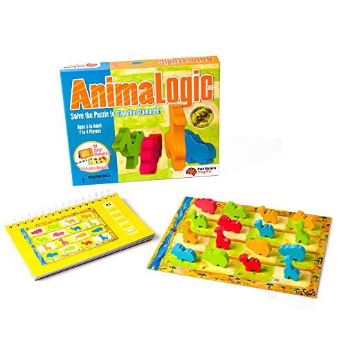 - Fat Brain Toys AnimaLogic