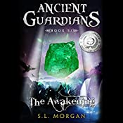 The Awakening   S. L. Morgan