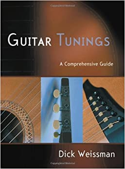 Book Guitar Tunings: A Comprehensive Guide