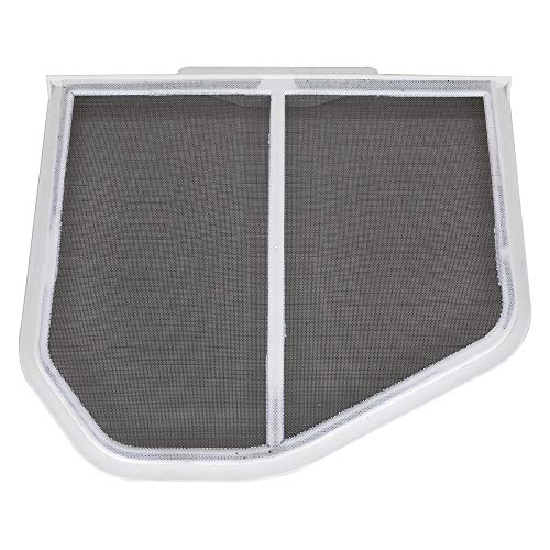 W10120998 Dryer Lint Screen Filter Catcher for Whirlpool Maytag Kenmore Admiral Amana Crosley Inglis Kitchen Aid Replace 3390721 8066170 8572268 1206293 AP3967919 PS1491676 EAP1491676 PD00002655 ()