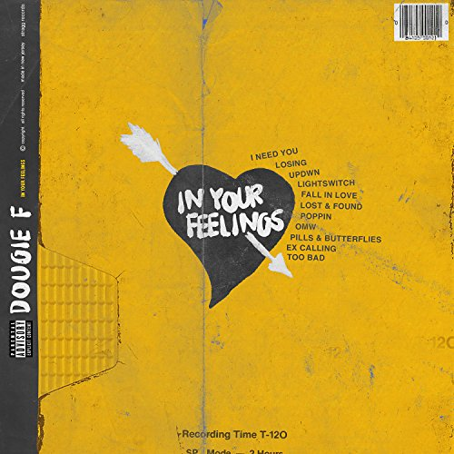 In Your Feelings [Explicit]
