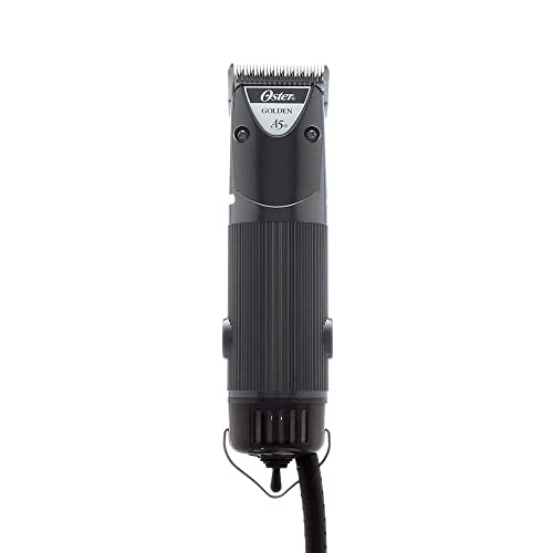 Oster Golden A5 Two-Speed Animal Grooming Clippers