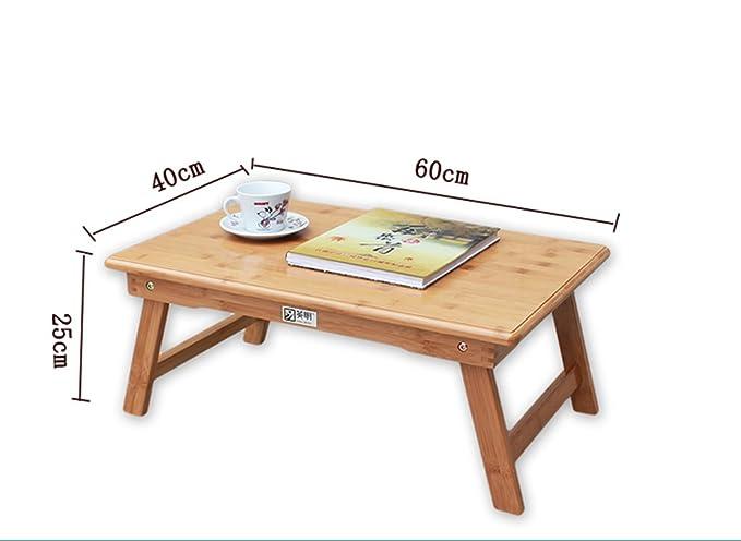 Mobilier de jardin Table pliante pour la maison Table Lazy ...