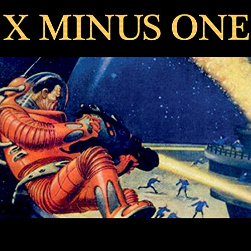 X Minus One: Old Time Radio, Sci-Fi - Bn Ray