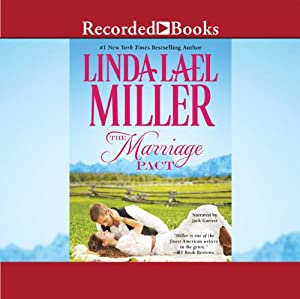 The Marriage Pact Audiobook