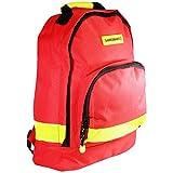 Emergency Rucksack Medicus S Red Nylon 45x 35x 15cm