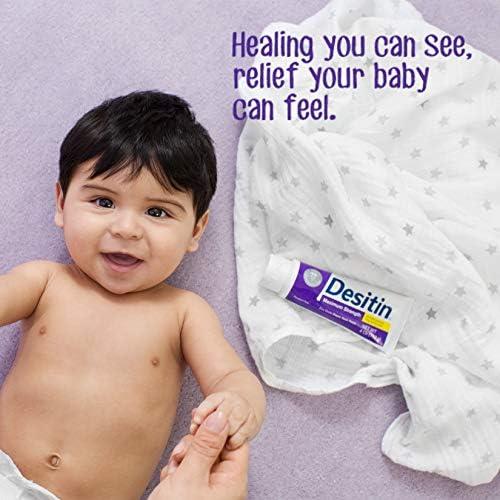 51DBdz7KORL. AC - Desitin Maximum Strength Baby Diaper Rash Cream
