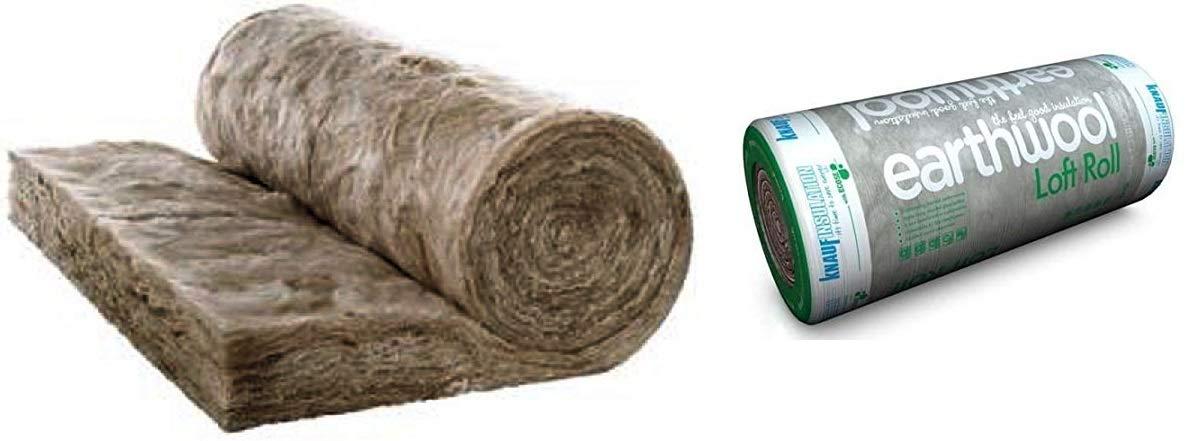 5,93/m/²/par rouleau offrant une souplesse d/'utilisation entre les so par Earthwool Les produits combi-cut sont partiellement perfor/és 44/200/mm d/épaisseur Rouleau d/'isolation pour le sol et le toit