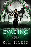 Evading (Regent Vampire Lords Book 4)