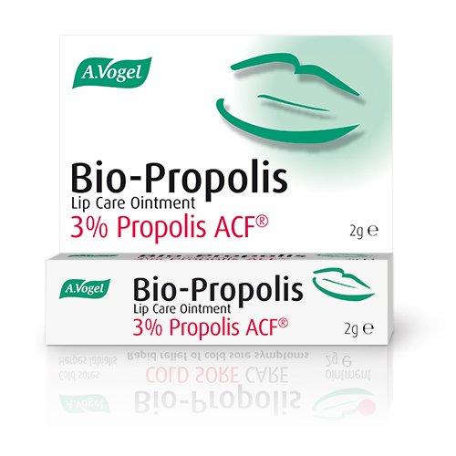 A Vogel Bio Propolis Ointment 2g (3 Propolis Ointment)