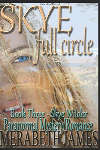 skye-full-circle-skye-wilder-paranormal-mystery-romance