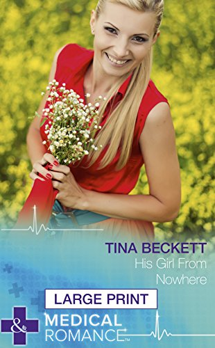 book cover of His Girl From Nowhere