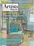 The Artist's Magazine [Print + Kindle]: more info