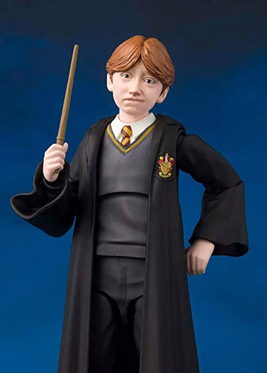 ALICE HP Potter personaje Ron Weasley Hermione Granger ...