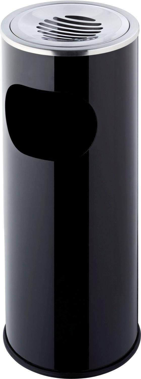 Helit H2516087 - Metall-Standascher mit Innenbehälter, Innenbehälter, Innenbehälter, grau B006UIUIYY | Kaufen Sie online  cc8831