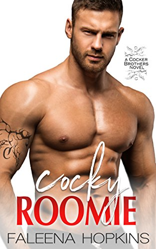 Cocky Roomie: Jake Cocker (Cocker Brothers of Atlanta Book 1) by [Hopkins, Faleena]