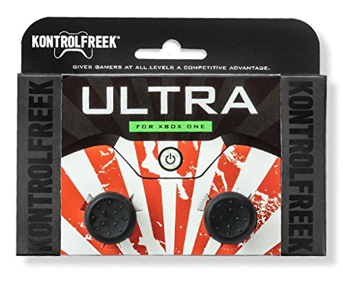 KontrolFreek Ultra Performance Thumbsticks for Xbox One - Thumb 1 Controls