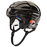 KROWN  PX3 Helmets (PX3H5BKS)