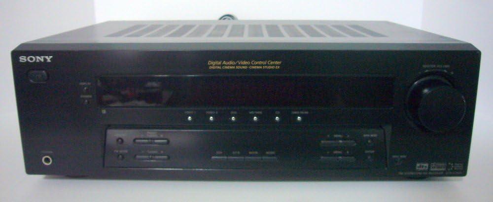 5.1 Reciever Sony STR-K750P