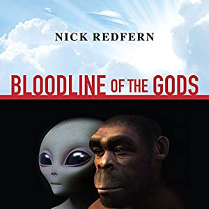 Bloodline of the Gods Audiobook