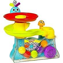 [Patrocinado] Playskool Explore 'N Grow Busy Ball Popper