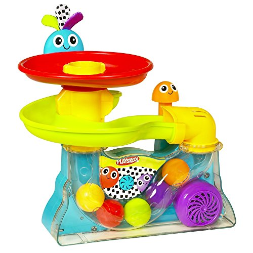 Playskool Explore N' Grow Busy Ball Popper is a top baby toy