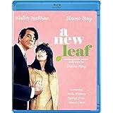 A New Leaf [Blu-ray]^A New Leaf