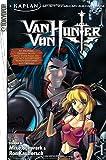 Van Von Hunter, Volume 1: Kaplan SAT/ACT Vocabulary-Building Manga (v. 1)
