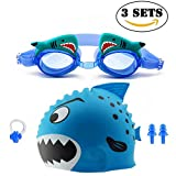 421ce351f06 ... Swim Goggles with Clear Vision Anti-Fog UV · 0.0 · View Product · 2 ·  Hovillage · Hovillage Swimming Goggles Cap Kids Waterproof ...