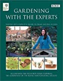 Books : Gardening With The Experts by Rachel de Thame (2003-05-01)