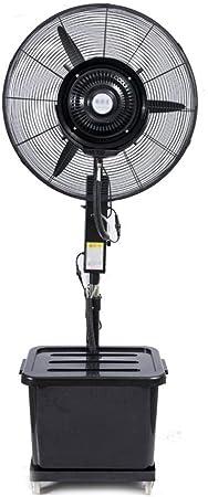 Se Puede Poner Ventilador de Hielo, Enfriador de Aire para Exterior ...