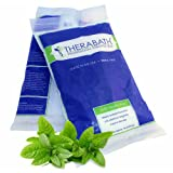 Therabath Paraffin Wax Refill - Use To Relieve Arthitis Pain and Stiff Muscles - Deeply Hydrates and Protects - 24 lbs (Wintergreen)