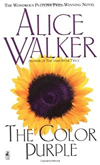 The Color Purple- Alice Walker - best book for women