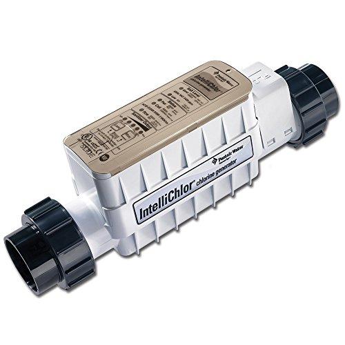 (Pentair 520554 IntelliChlor IC20 Salt Chlorine Generator Cell (US)