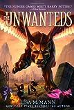"""""""The Unwanteds"""" av Lisa McMann"""