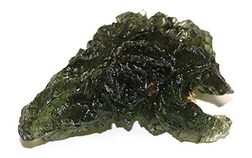 Besednice Moldavite Specimen 7.6 Grams MOLD17SBES07