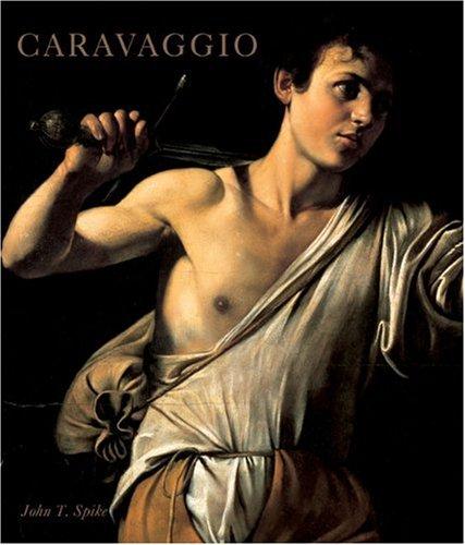 Caravaggio ebook