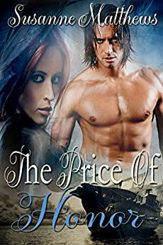 The Price of Honor by [Matthews, Susanne]