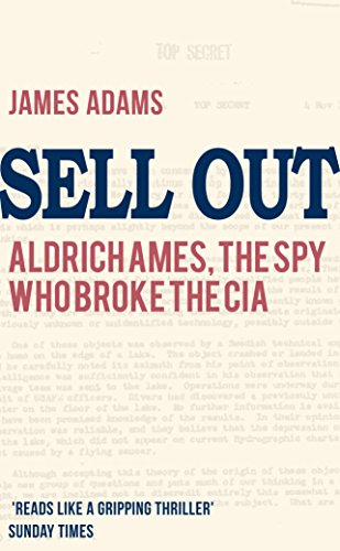 Barter Out: Aldrich Ames: The Spy Who Broke the CIA