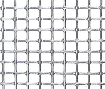 52427846 import 30 gage 0014 inch wire diameter 24 x 24 mesh 52427846 import 30 gage 0014 inch wire diameter 24 x 24 mesh per linear inch steel wire cloth amazon diy tools greentooth Images