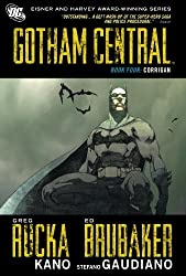 Gotham Central, Book 4: Corrigan