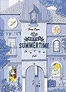 Hôtel Summertime, Tome 3 : Zoé par Byron