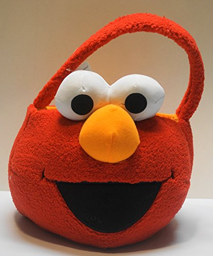 elmo basket - 3