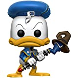 #Kingdom Hearts #Donald Duck #Funko #Pop Vinyl #March 2017
