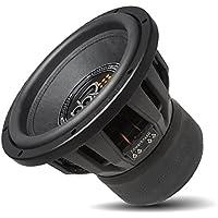 Powerbass 3XL-1220D Professional 12 Dual 2 ohm Car Audio Speaker 2000 Watt Max